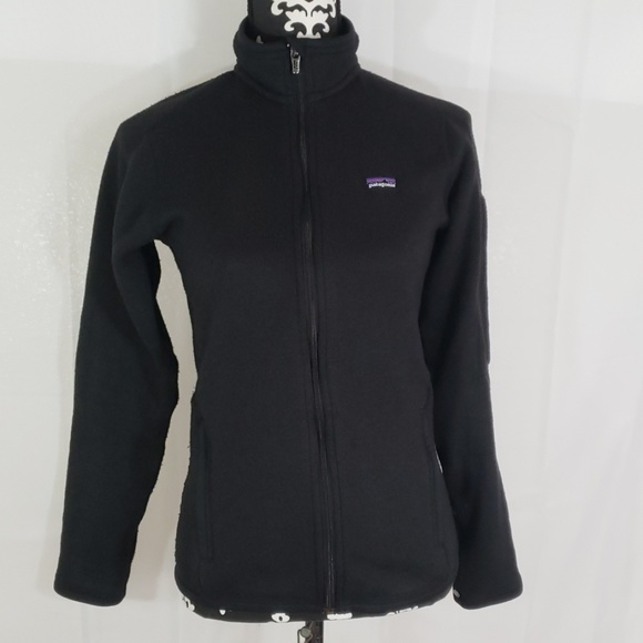 Patagonia Sweaters - Patagonia better sweater womans XS